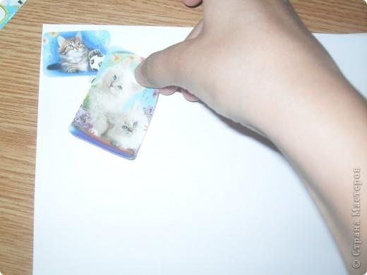 нужно наклейка бумага фото 2