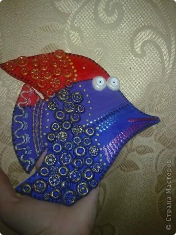 Рыбки на подарок. фото 4