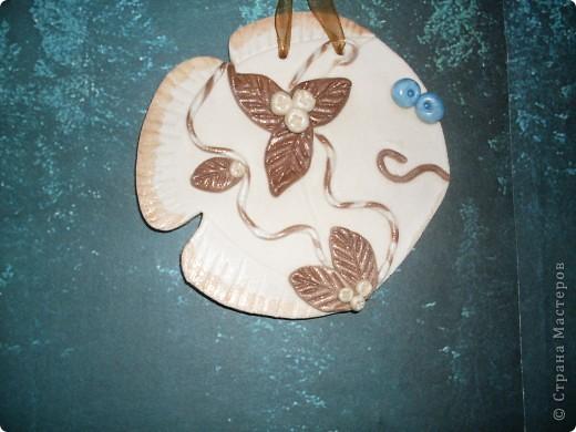 Рыбки на подарок. фото 3