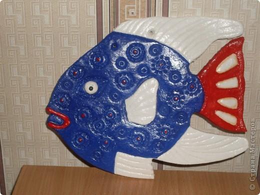Рыбки повторюшки. извените за качество фото. фото 5