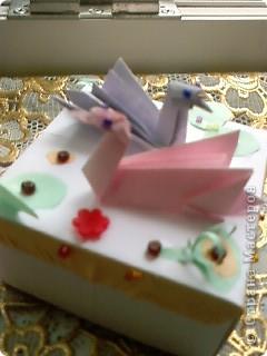 Со стороны розового лебедя! фото 1