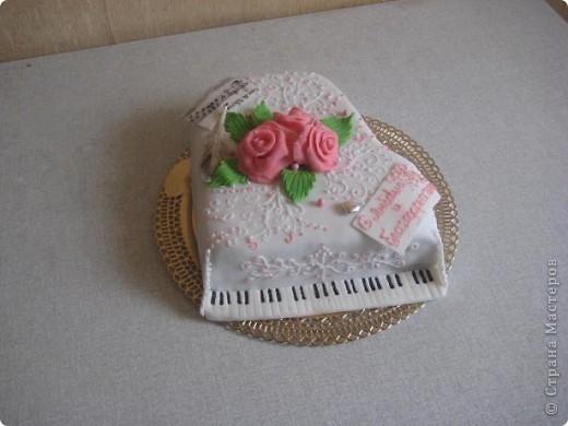 Торт-Рояль фото 2