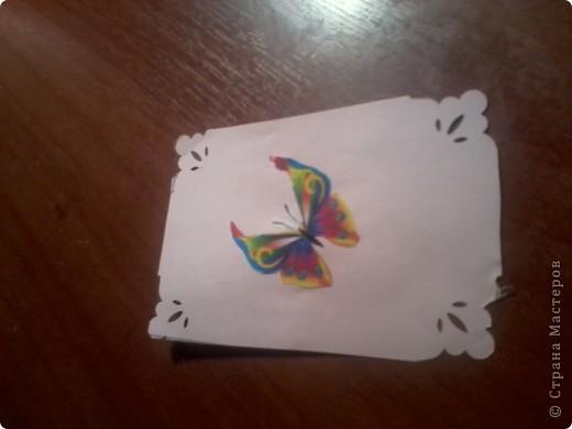 """""""АТС бабочки"""" фото 2"""