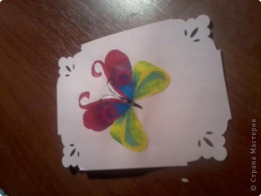 """""""АТС бабочки"""" фото 4"""
