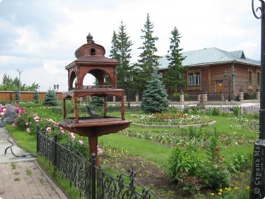 А теперь приглашаю вас посмотреть Свято-Троицкий мужской монастырь. фото 6