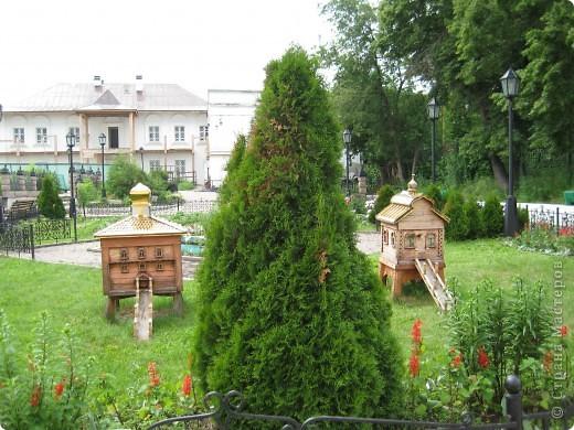 А теперь приглашаю вас посмотреть Свято-Троицкий мужской монастырь. фото 7