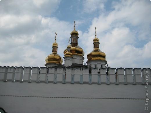А теперь приглашаю вас посмотреть Свято-Троицкий мужской монастырь. фото 3