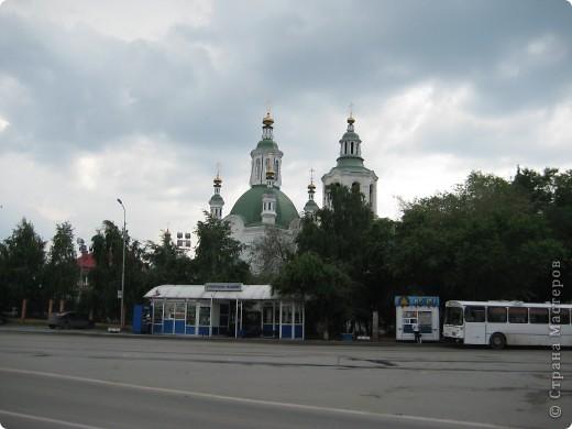 А теперь приглашаю вас посмотреть Свято-Троицкий мужской монастырь. фото 10