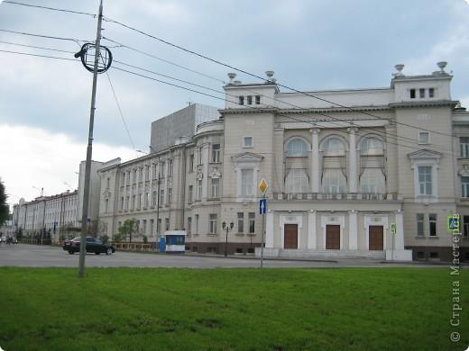 А теперь приглашаю вас посмотреть Свято-Троицкий мужской монастырь. фото 11