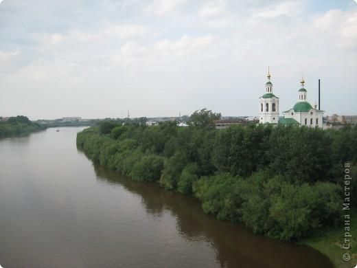А теперь приглашаю вас посмотреть Свято-Троицкий мужской монастырь. фото 17