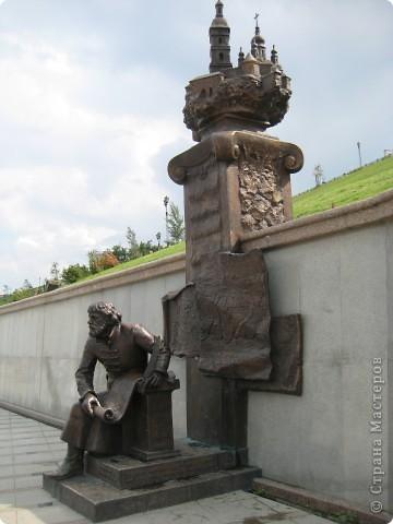 А теперь приглашаю вас посмотреть Свято-Троицкий мужской монастырь. фото 22