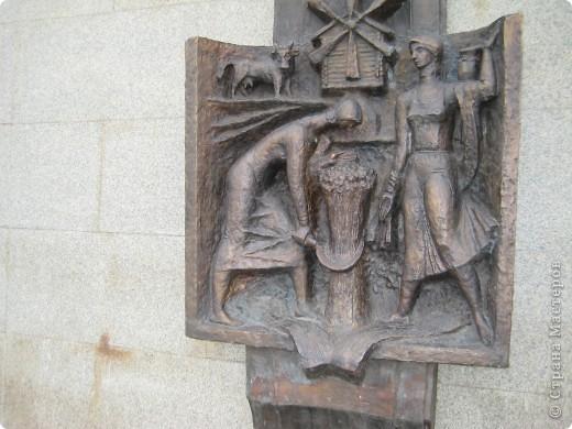 А теперь приглашаю вас посмотреть Свято-Троицкий мужской монастырь. фото 30