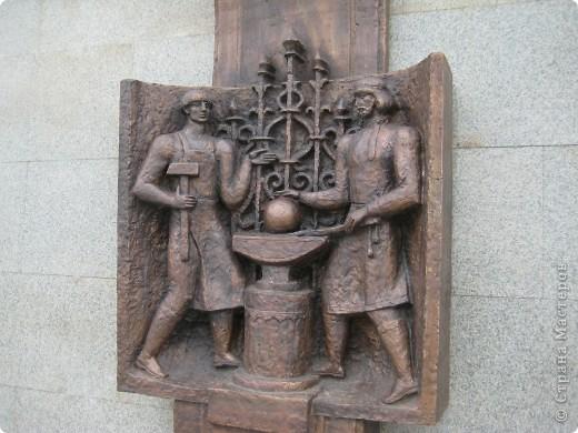 А теперь приглашаю вас посмотреть Свято-Троицкий мужской монастырь. фото 31