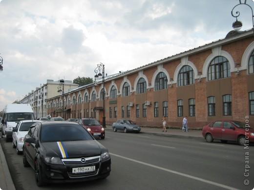А теперь приглашаю вас посмотреть Свято-Троицкий мужской монастырь. фото 42