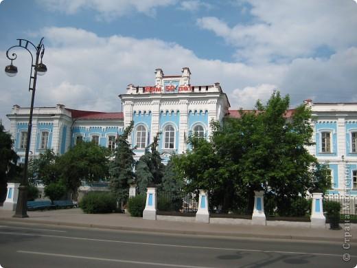А теперь приглашаю вас посмотреть Свято-Троицкий мужской монастырь. фото 48