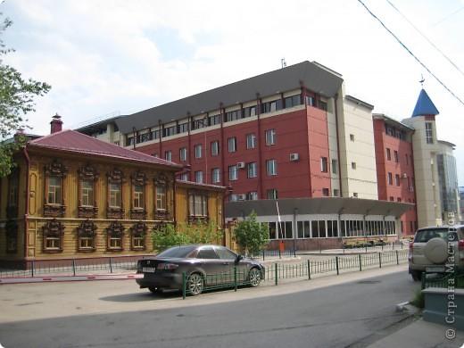 А теперь приглашаю вас посмотреть Свято-Троицкий мужской монастырь. фото 52