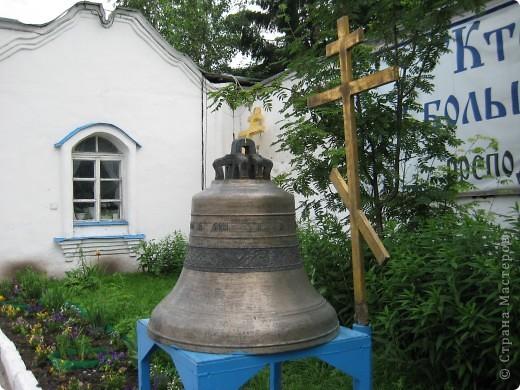 Ну вот она, Знаменская церковь. Все пять лет, пока училась, я видела её каждый день. фото 3