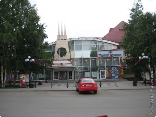 Ну вот она, Знаменская церковь. Все пять лет, пока училась, я видела её каждый день. фото 4