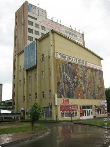 Ну вот она, Знаменская церковь. Все пять лет, пока училась, я видела её каждый день. фото 25
