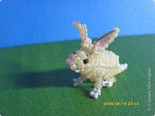 малыш-кролик фото 1