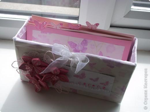 коробка органайзер фото 4