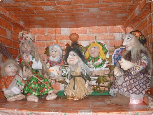 лесные жители фото 10