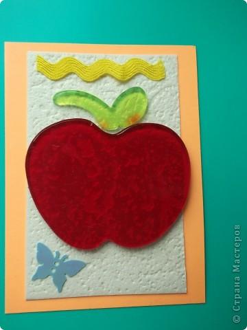 """""""Фруктовая желейка"""" Фрукты желейные. Их можно приспособить на холодильник, ввиде украшения. СЕРИЯ ЗАКРЫТА фото 5"""