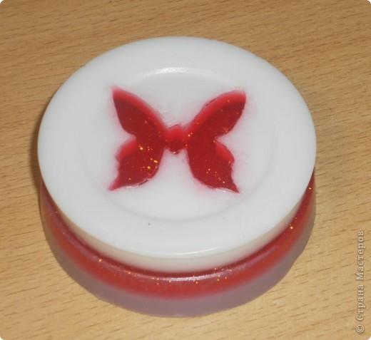 Звездное мыло с ароматом мяты и лайма фото 3