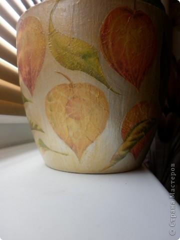 Вот такая яблонька у меня получилась-делала вот по этому МК http://stranamasterov.ru/node/138019 - спасибо мастеру огромное! фото 5