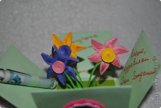 Дочурка подарила подружке коробочку с сюрпризом. фото 3