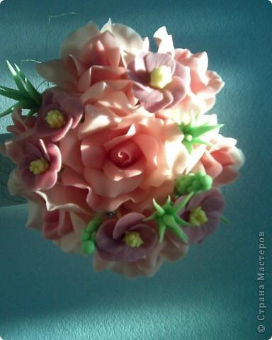 собственно розы,как розы,сюрприз ниже фото 1