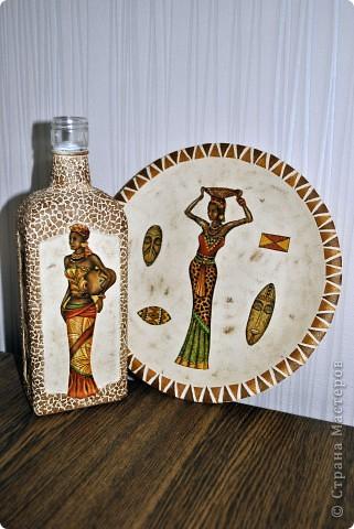 Две расчески и зеркальце фото 4