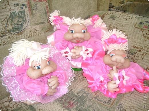 Три блондинки! фото 2