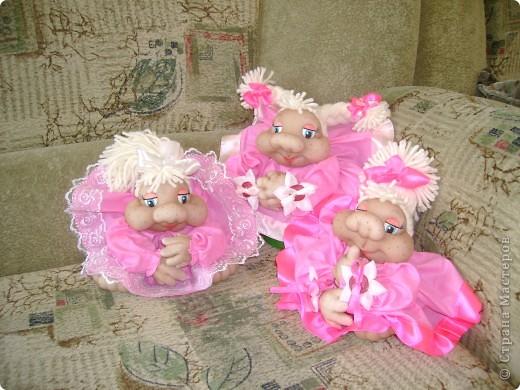 Три блондинки! фото 1