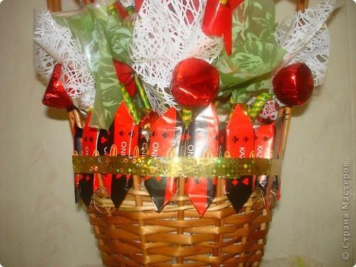 Подарок на день рождения. фото 4