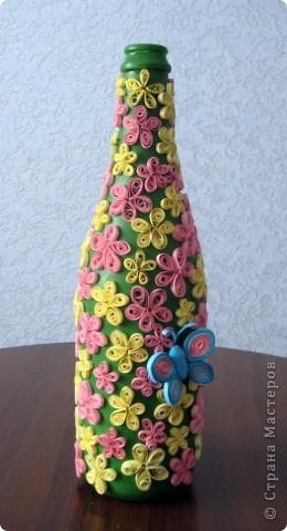Много-много цветочков :) фото 1