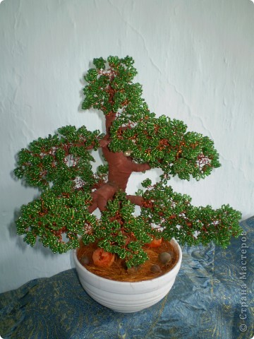 Моё первое дерево фото 14