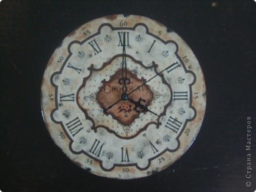 Часы Антико фото 1