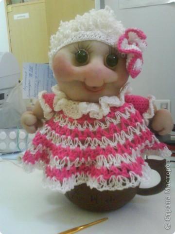кукляшка в подарок