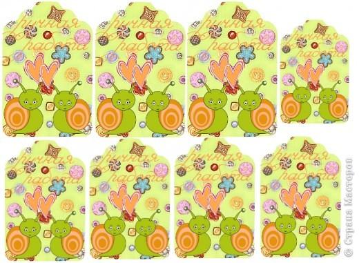 Бирочки для игрушек 4 фото 10