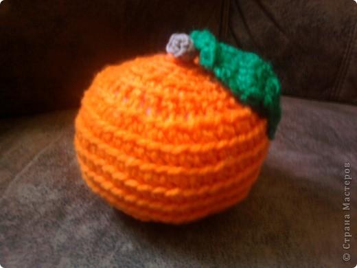Апельсинчик фото 2