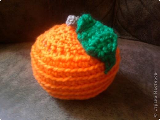 Апельсинчик фото 1