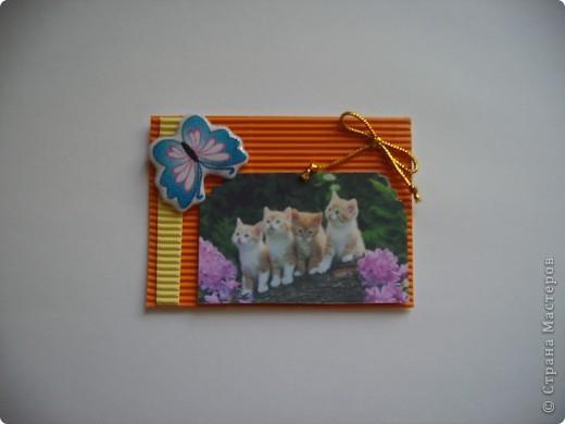 """Карточки АТС """"Котята"""" фото 3"""