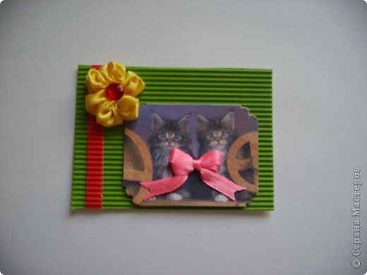 """Карточки АТС """"Котята"""" фото 8"""