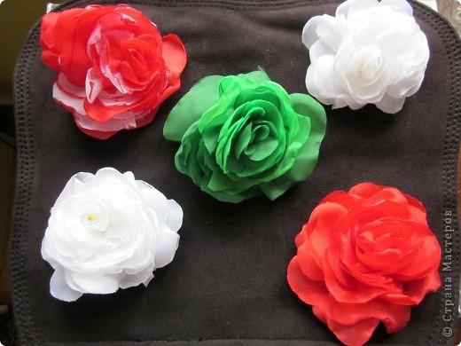 Люблю цветы фото 1