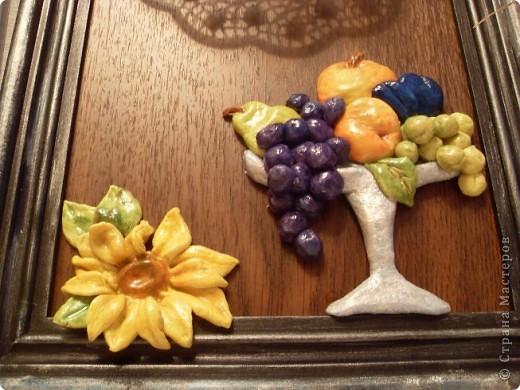 Мое второе творение на кухню фото 3