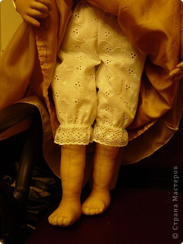 Вот такие у Симоны пальчики с ноготочками фото 6