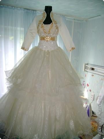 для казахской невесты фото 1