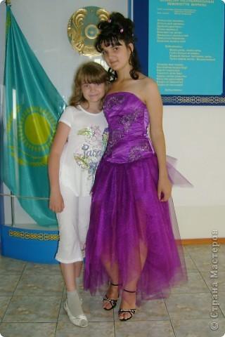 платье для выпускницы фото 2