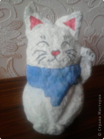 игрушки из папье-маше фото 2